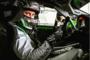 MotoGP-Pilot Andrea Dovizioso ist auch auf vier Rädern schnell