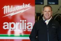 Milwaukee-Teamchef Shaun Muir