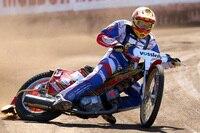 Vaclav Milik warb für Jawa und fuhr GM-Motoren