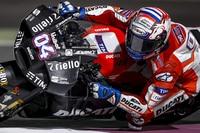Noch nicht ausgereift: die radikale Lösung von Ducati