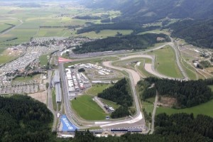 Der Red Bull Ring