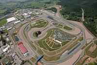 Der Sachsenring bleibt zumindest noch drei Jahre GP-Schauplatz