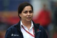 Monisha Kaltenborn ist ab sofort nicht mehr die Teamchefin von Sauber
