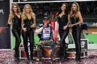 WM-Leader Fredrik Lindgren gewann seinen zweiten Grand Prix