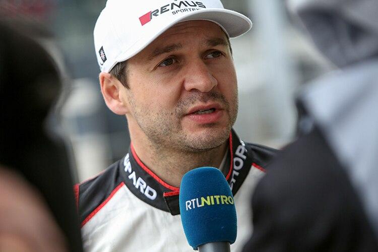 Rtl Nitro 24h Rennen 2021