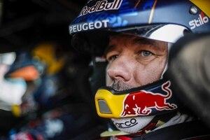 «Chef-Tester» Sébastien Loeb