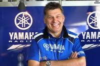 Michael Galinski macht den Testpiloten für Matej Smrz