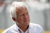 Charlie Whiting ist tot