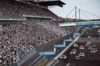 Ein Erfolg: Das Motorsport Festival auf dem Lausitzring