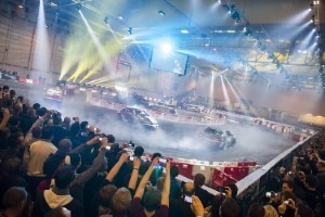Essen Motor Show verkündet erste Aussteller