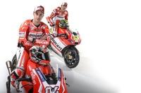 Das Ducati-Duo Dovizioso und Crutchlow: Am Montag endlich Klarheit?