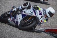 Sylvain Barrier fuhr mit der BMW S1000RR seine größten Erfolge ein