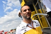 Renault-Sport-Chef Cyril Abiteboul