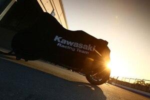 Kawasaki engagiert sich wie kein anderer Hersteller in der Superbike-WM