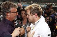 Eddie Jordan kennt Sebastian Vettel seit vielen Jahren