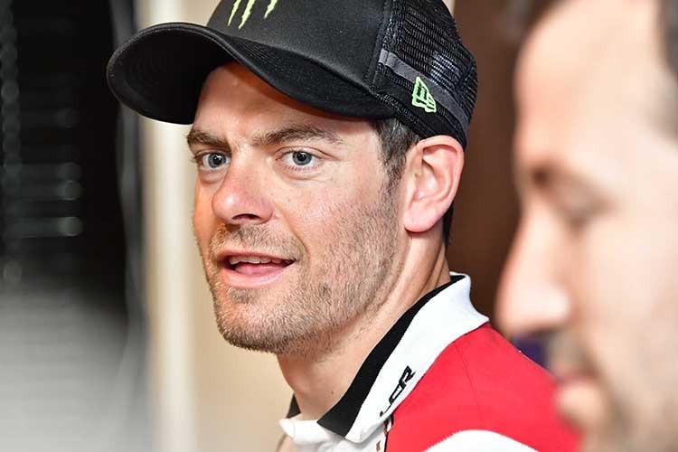 MotoGP: Bradl-Nachfolger Crutchlow bleibt bei LCR