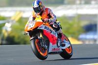 Dani Pedrosa: Hat Ducati Vorteile?