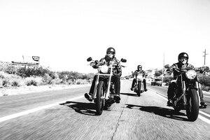 Harley im Sinkflug: Weniger Absatz, einzelne Analysten stuften den fast religiös verehrten Motorradhersteller zurück