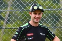 Superbike-Weltmeister Jonathan Rea