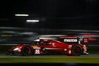 Der Mazda DPi bei den 24h von Daytona