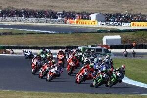 Die Fahrer der Superbike-WM müssen sich auf viele Neuerungen einstellen