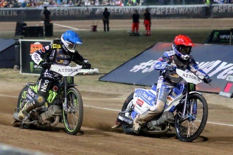 Speedway Gp Teterow