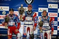 Dmtri Koltakov, Igor Kononov, Daniil Ivanov