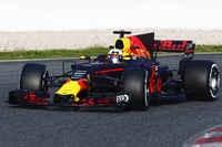 Der neue Renner von Red Bull Racing