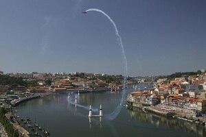 Einmalige Atmosphäre in Porto