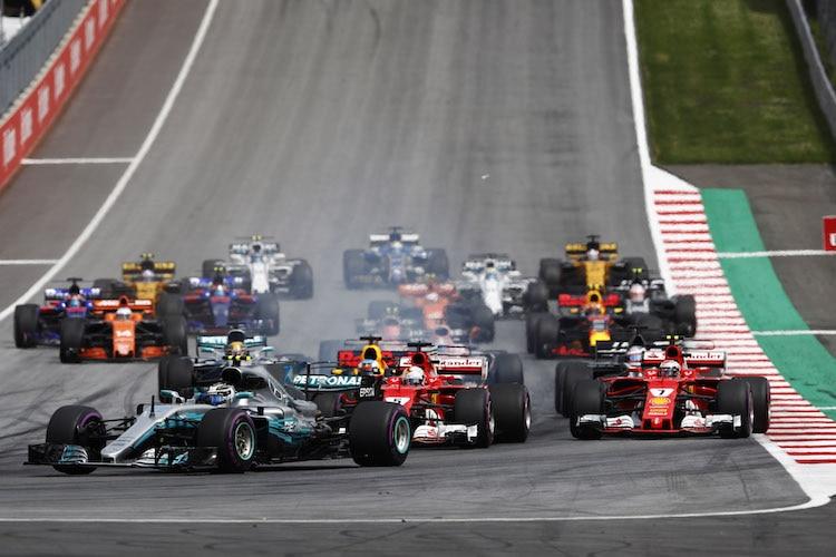 Niki Lauda wettert gegen