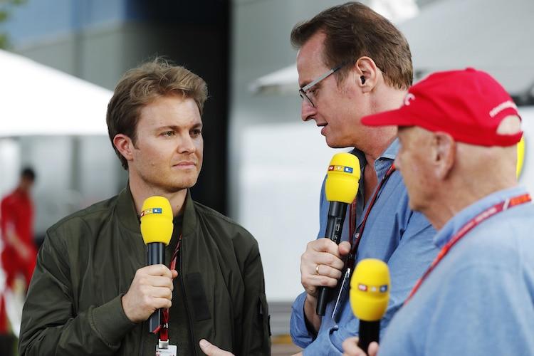 Formel 1: Ricciardo gewinnt in China - Vettel nur Achter