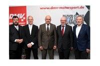Das aktuelle Deutsche Motorsport Verband e.V.-Präsidium 2017