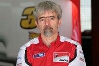 Ducati-Rennchef Gigi Dall'Igna entwirft die neue Maschine