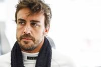 Fernando Alonso reist nach dem Russland-GP nach Indianapolis zu seinem ersten Test