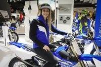 Kiara Fontanesi wird in Valkenwaard in der MX2-WM starten