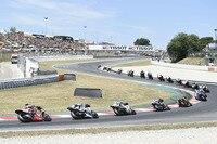 Das MotoGP-Feld in Barcelona: Für 2018 werden die Karten teilweise neu gemischt