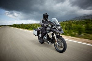 BMW R 1200 GS: Ein Fels in der Brandung des volatilen Motorradmarkts