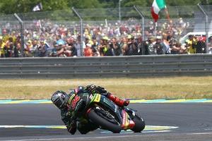 Jonas Folger in Le Mans