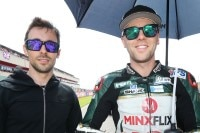 Eugene und Michael Laverty: Nächstes Jahr gemeinsam in der MotoGP-WM am Start?