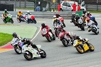 Das Pro Superbike Revival stand im Mittelpunkt