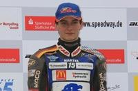 Beliebtester Fahrer: Michael Härtel (18)