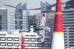 Eine Zeitstrafe verhinderte eine Top-Platzierung von Weltmeister Matthias Dolderer