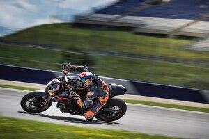Am MotoGP-Wochenende auf dem Red Bull Ring wird wieder viel Action geboten