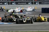 Formel Masters Saison startet Ende April