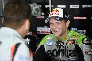 Stefan Bradl wechselt 2017 in die Superbike-WM