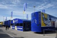 Nach dem Ende der Saison 2015 löste Michelin Bridgestone als Einheitsreifenlieferant der MotoGP-Klasse ab