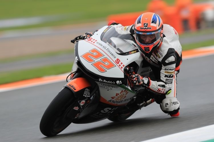 42 Sam Lowes