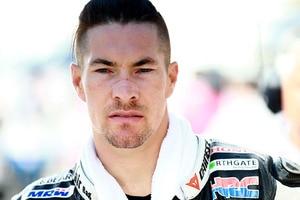 Nicky Hayden: «Im Repsol-Honda-Team herrschte natürlich großer Druck»