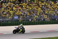 Immer auf Platz 4: Wann können sie Rossi-Fans wieder richtig jubeln?