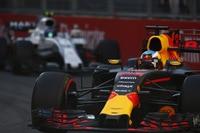 Daniel Ricciardo sicherte sich den Sieg